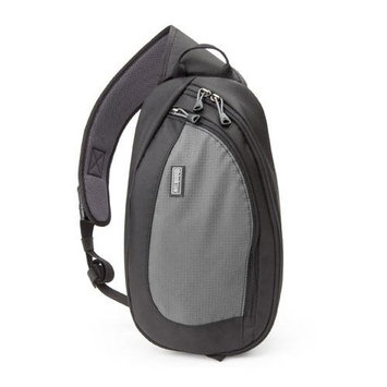 Think Tank TurnStyle 10 Convertible Sling Bag & Belt Pack - Charcoal