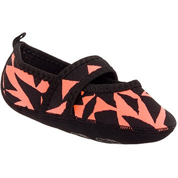 Nufoot Girl's Betsy Lou Indoor Footwear