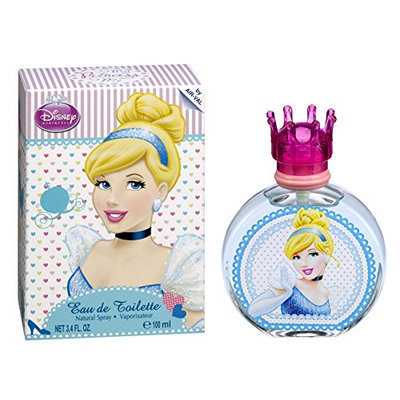 Disney Cinderella By Disney For Women Eau De Toilette Spray
