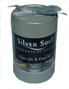 Silver Soul Acne Rosacea Eczema Breakthrough Treatment 50ml Gift pack