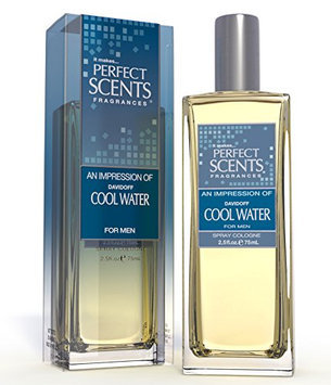 Perfect Scents Impression of Cool Water Cologne for Men