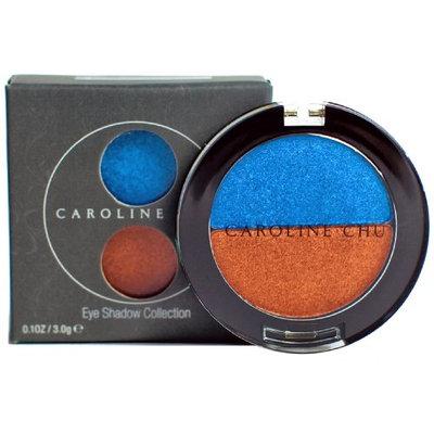 Caroline Chu Peacock Plume