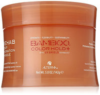 Alterna Bamboo UV+ Rehab Deep Hydration Masque for Unisex