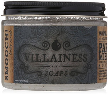 Villainess Paraside Body Scrub