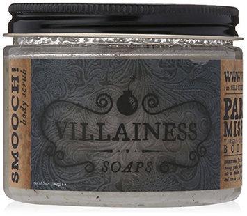 Villainess Paraside Body Scrub