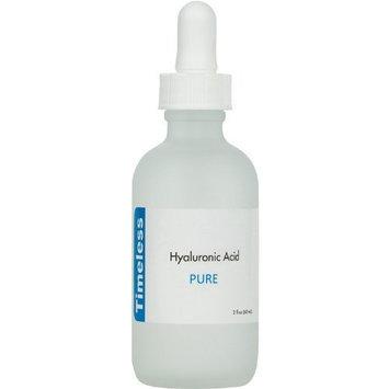 Timeless Skin Care The Original Hyaluronic Acid Serum 100% Pure 2 oz.
