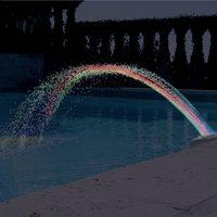 Topo-logic Systems, Inc. TOPO-LOGIC SYSTEMS, INC. Color Cascade Waterfall Fountain - TOPO-LOGIC SYSTEMS, INC.