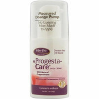Life-Flo Progesta-Care Body Cream 1 oz