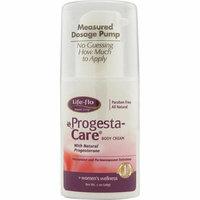 Life-Flo Progesta-Care Body Cream 1 oz