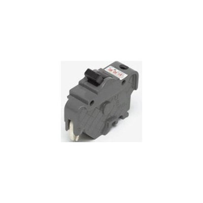Connecticut Electric UBI-F15N 15-Amp 1-Pole Thick Circuit Breaker Plug-In Type Ubi-F Carded
