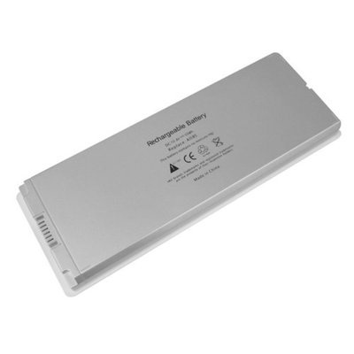 Superb Choice CT-AE1185PJ-2T 6-cell Laptop Battery for Apple MacBook 13 A1181, A1185, MA561, MA566