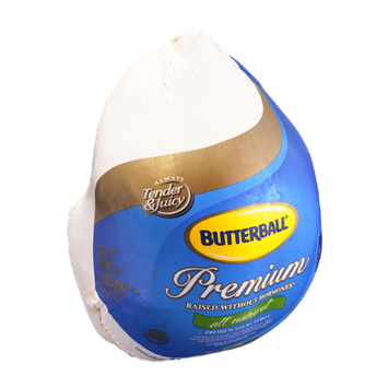 Butterball Premium Young Turkey All Natural