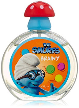 First American Brands The Smurfs Brainy Eau De Toilette Spray for Kids