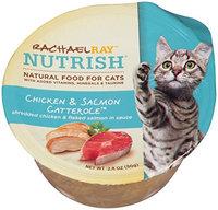 Nutrish Chicken & Salmon Catterole™