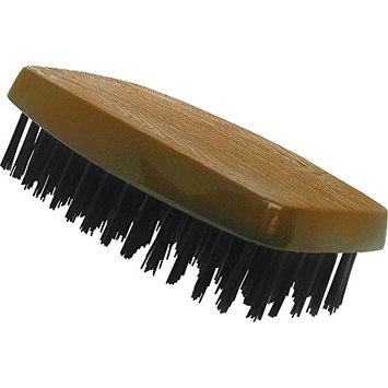 American Comb Military Bristle Brush