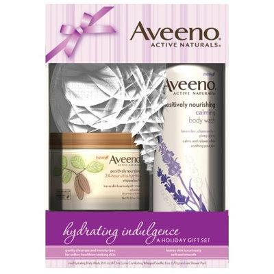 Aveeno® Hydrating Indulgence Gift Pack