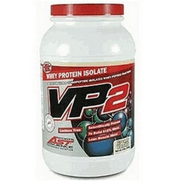 AST VP2 Whey Isolate Citrus Splash, 2-Pounds