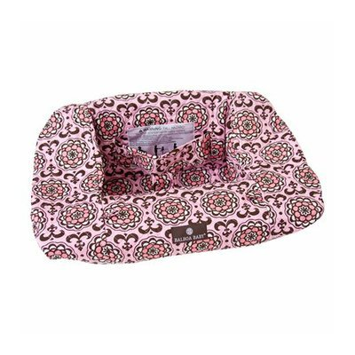 Balboa Baby Shopping Cart Cover - Pink Floral