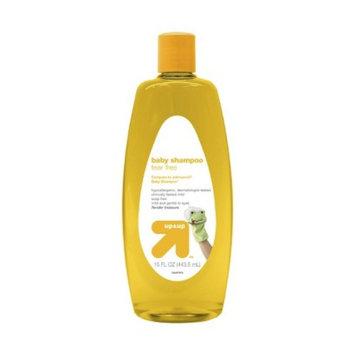 up & up Baby Shampoo 15 oz