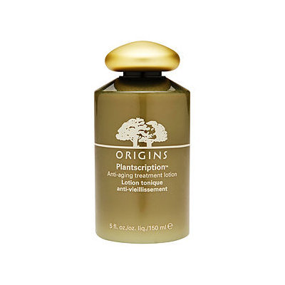 Origins - Plantscription Anti-Aging Treatment Lotion 150ml/5oz
