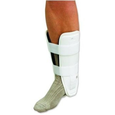 Invacare Gel-Air Ankle Support - Adult 10