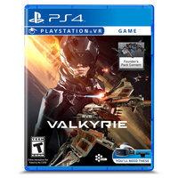 Sony Interactive Enterta Eve: Valkyrie Playstation 4 [PS4]