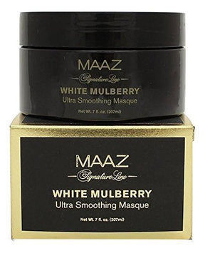 MAAZ Ultra Smoothing Masque