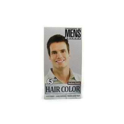 Men's Select 5-minute Hair Color - Medium Brown