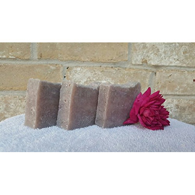 Waterpark Soap Lilac Blossom Olive Oil Soap