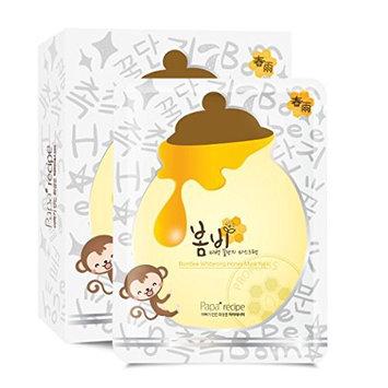 Papa Recipe Bombee Whitening Honey Mask Pack