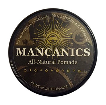 Mancanics Pomade Hair Wax