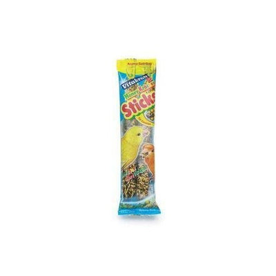 Vitakraft Canary Honey Sticks and 2-Ounce Bag