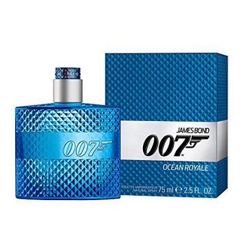 James Bond 007 Ocean Royale Eau de Toilette Spray for Men