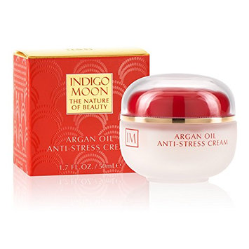 INDIGO MOON Argan Oil Anti-Stress Cream