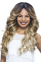 Vivica A Fox Hair Collection Glam Deep Lace Front