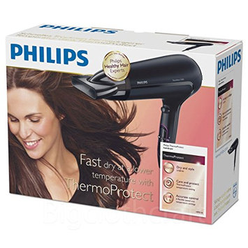 Philips Thermoprotect Powerful Hair Dryer