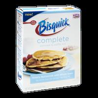 Betty Crocker Bisquick Complete Pancake & Waffle Mix