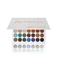 Beauty Glazed Impressed You Eyeshadow Palette