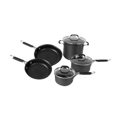Calphalon Kitchen Essentials from  Hard Anodized Non-Stick Cookware