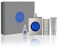 Perry Ellis Fragrances Cobalt 4 Piece Gift Set
