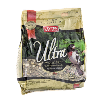 Kaytee Ultra Waste Free Wild Bird Food Cherry Scented