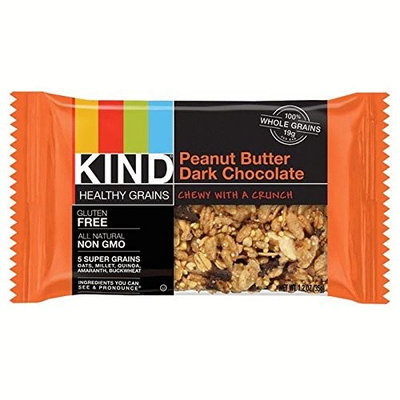 KIND Healthy Grains Peanut Butter Dark Chocolate