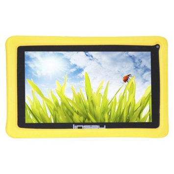 Linsay LINSAY Cortex Tablet Dual Core Processor 1024 x 600 Resolution -