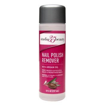 Studio 35 Beauty Argan Oil Nail Polish Remover