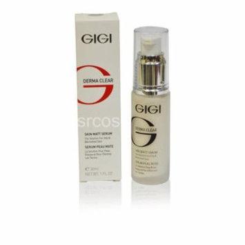 GIGI Derma Clear Skin Matt Serum 30ml 1fl.oz