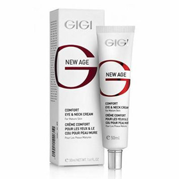 GIGI New Age Comfort Eye & Neck Cream 50ml 1.76fl.oz