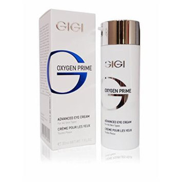 GIGI Oxygen Prime Advanced Eye Cream 30ml 1fl.oz