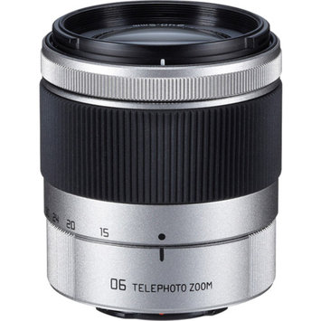Pentax 15 mm - 45 mm f/2.8 Telephoto Zoom Lens for Q