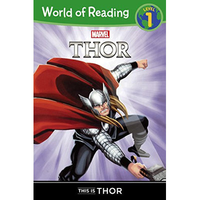 This Is Thor (Turtleback School & Library Binding Edition)