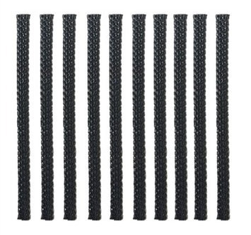 The Brush Guard Shadow/Liner Pack-Graphite
